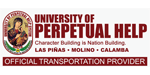 University of Perpetual Help – Official Transportation